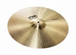0001041724 Formula 602 Classic Sounds Medium Ride Тарелка 24'', Paiste