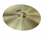 "0001011220 Giant Beat Thin Тарелка 20"", Paiste"