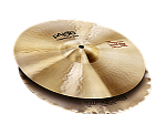 0001043114 Formula 602 Sound Edge Hi-Hat Две тарелки 14'', Paiste